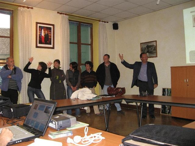 Des nouvelles de la mairie dans Trièves: politique locale conseilsmall